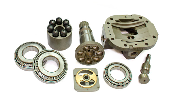 Hitachi HPV Series Hydraulic Replacement Parts for HPV102, HPV116, HPV145