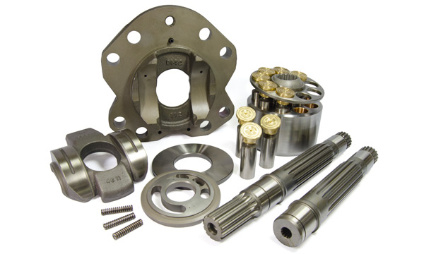 oem aftermarket hydraulic replacement spare parts kawasaki