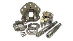OEM Kawasaki Hydraulic Replacement Parts