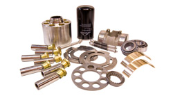 OEM Linde Hydraulic Replacement Parts