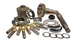 OEM Rexroth Hydraulic Replacement Parts